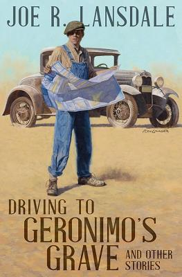 Driving to Geronimo's Grave and Other Stories Cover Image