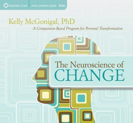The Neuroscience of Change Cover