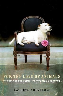 For the Love of Animals Cover
