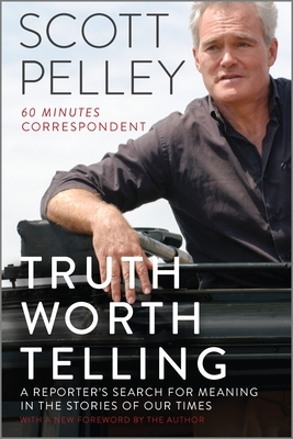 Truth Worth Telling Cover Image