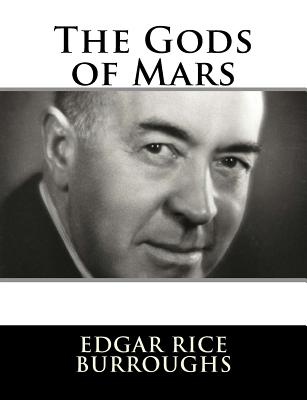 The Gods of Mars Cover Image