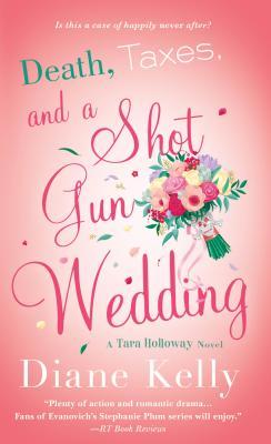 Death, Taxes, and a Shotgun Wedding Cover