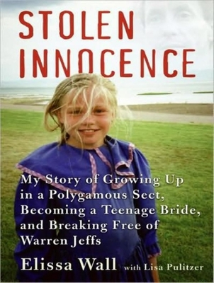 Stolen Innocence Cover