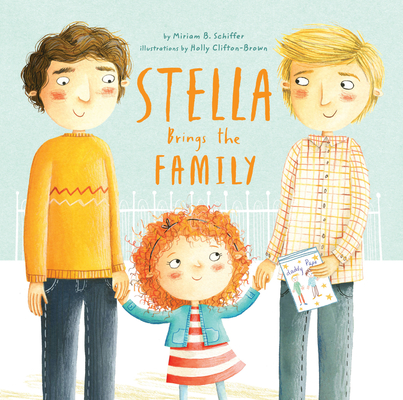Stella Brings the Family Cover