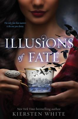Illusions of Fate Cover Image