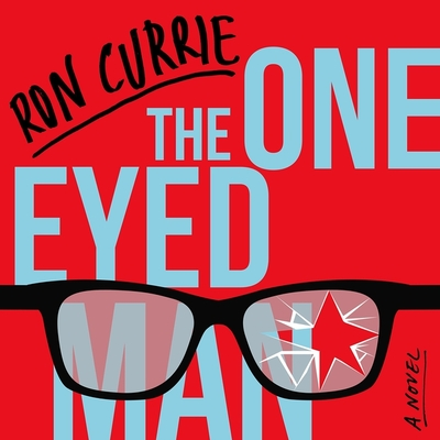 Cover for The One-Eyed Man