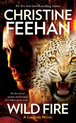 Wild Fire (A Leopard Novel #4) Cover Image
