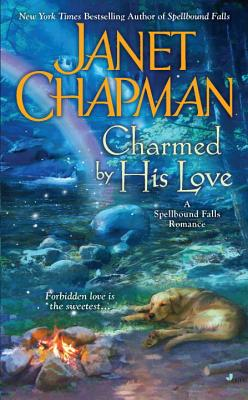 Charmed by His Love Cover