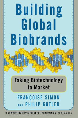Cover for Building Global Biobrands