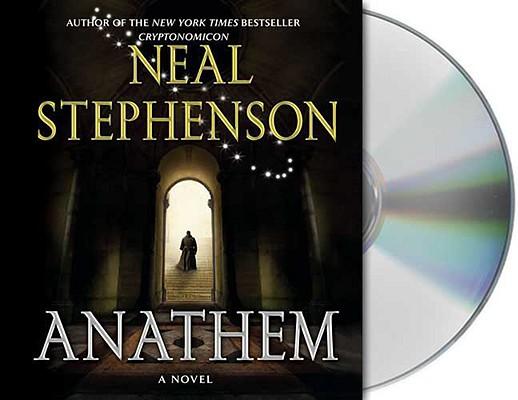 Anathem Cover Image