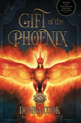 Gift of the Phoenix Cover