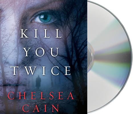 Cover for Kill You Twice