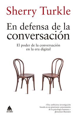 En Defensa de la Conversacion Cover Image