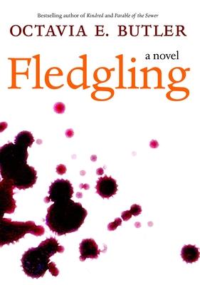 Fledgling: A Novel Cover Image
