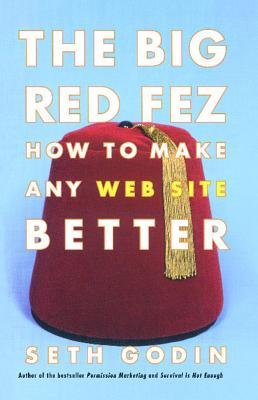 The Big Red Fez Cover