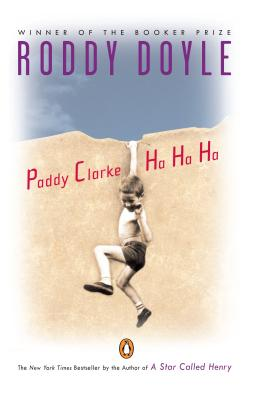 Paddy Clarke Ha Ha Ha Cover