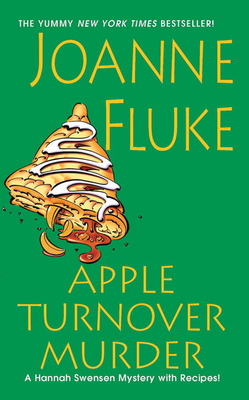 Apple Turnover Murder (A Hannah Swensen Mystery #13) Cover Image