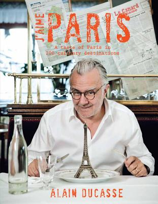 J'Aime Paris Cover Image