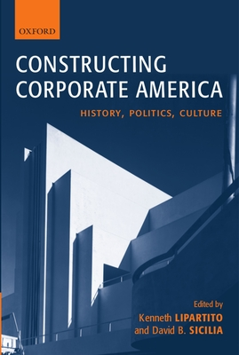 Constructing Corporate America Cover