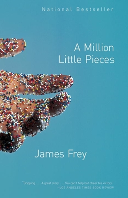 Million Little Pieces Cover