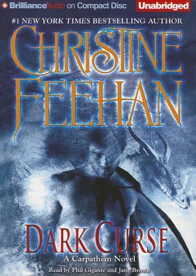 Dark Curse Cover Image
