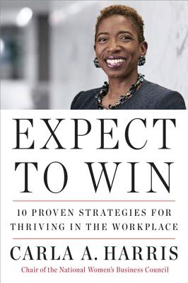 Expect to Win Cover