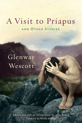 A Visit to Priapus and Other Stories Cover