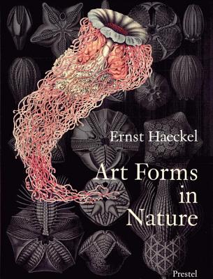 Art Forms in Nature Cover