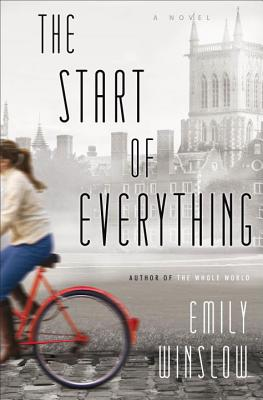 The Start of Everything Cover