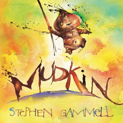 Mudkin Cover