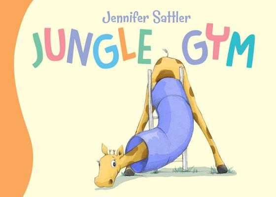 Jungle Gym Cover Image