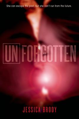 Unforgotten Cover Image