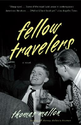 Fellow Travelers Cover