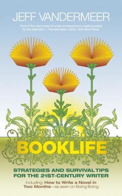 Booklife Cover