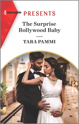 The Surprise Bollywood Baby Cover Image