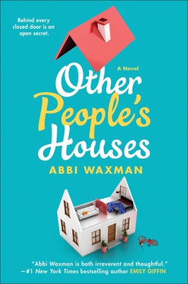 Other People's Houses Cover Image