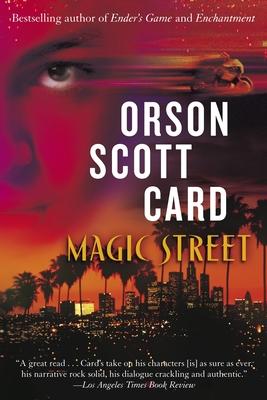Magic Street Cover