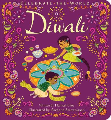Diwali (Celebrate the World) Cover Image