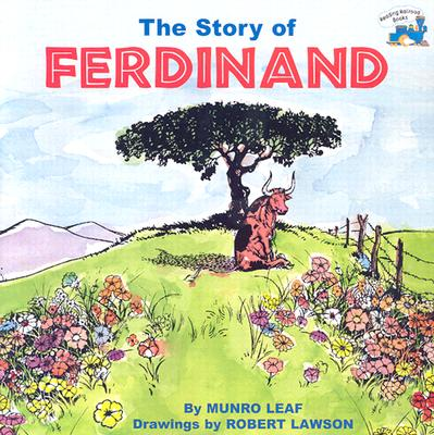 The Story of Ferdinand Cover Image