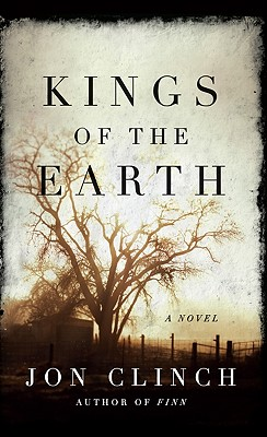 Kings of the Earth Cover