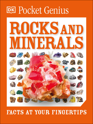 Pocket Genius: Rocks and Minerals: Facts at Your Fingertips Cover Image