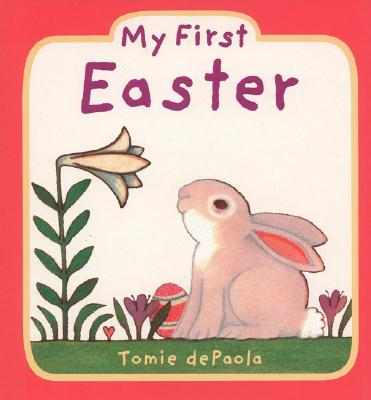 My First Easter Cover Image
