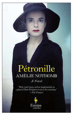 Pétronille Cover Image