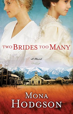 Two Brides Too Many Cover