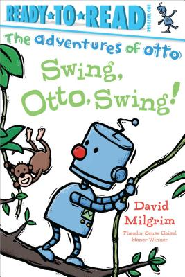 Swing, Otto, Swing! Cover