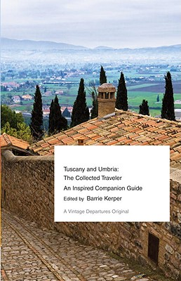 Tuscany and Umbria Cover