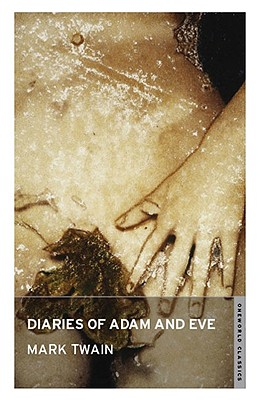 Diaries of Adam and Eve Cover