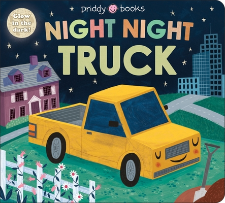 Night Night Books: Night Night Truck Cover Image
