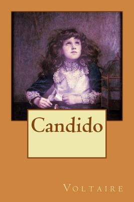 Candido Cover Image