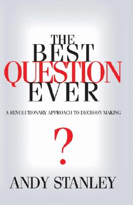 The Best Question Ever? Cover Image